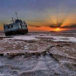 Urmia Lake,